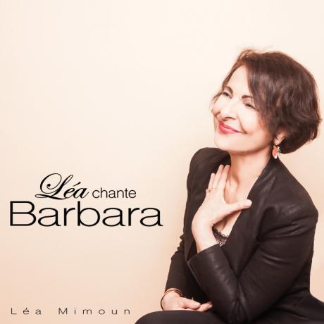 Léa chante Barbara (2016)